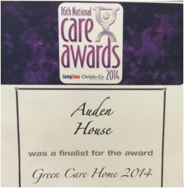 Green Care Home